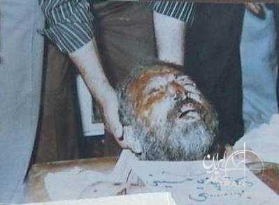 *** ویژه نامه شهادت مظلومانه شهید بهشتی و یاران ***