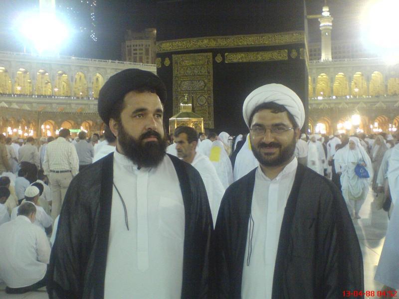 تبریک میلاد از طرف  سیدحسین و askari110به کاربران