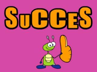 Succesfull