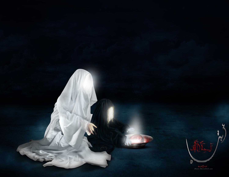 عکس مدح حضرت علی