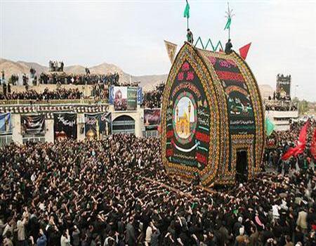 Ashura ، Muharram