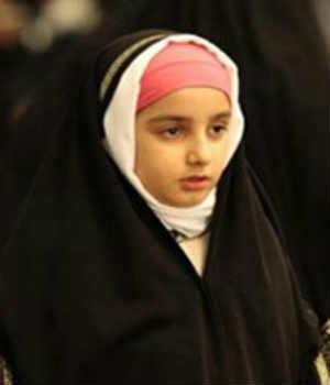 روش های تشویق دختر بچه ها به استفاده از حجاب