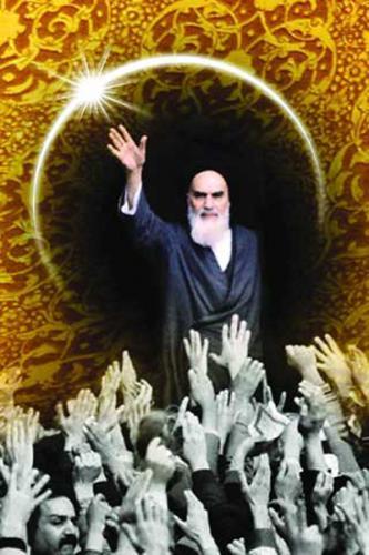 اگر امام نیست؛ خدای او، راه او، رهنمودهای او هست....