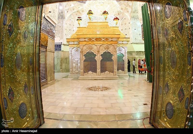 Ashura Shia Mourning Muharram Iran
