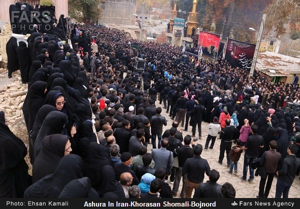 Ashura-Mourning-Iran