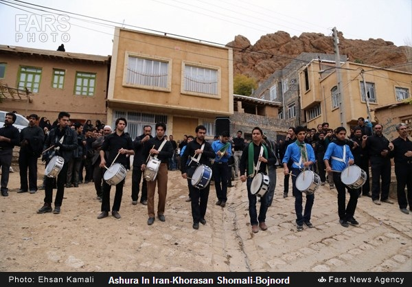 Ashura-Mourning-Iran-Bojnord