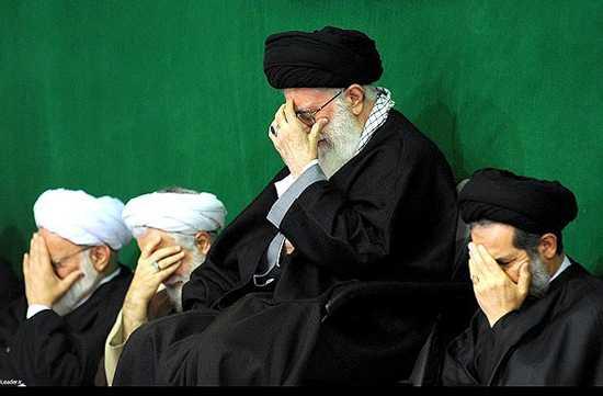 Shia Mourning