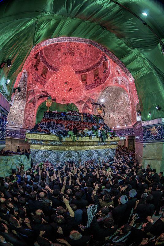 Ziyarat Ashura