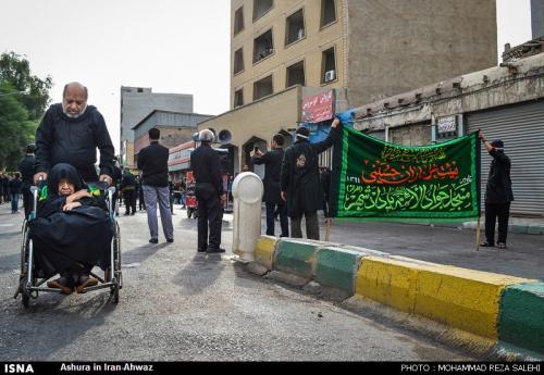 Ashura in Iran-Ahwaz